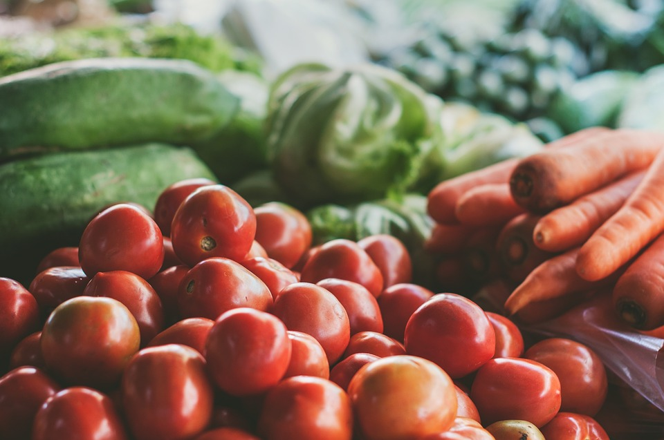 Integratori alimentari naturali