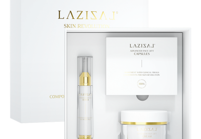 LAZIZAL® Advanced Face Lift Set